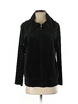 Joan Vass Women Cardigan Size 6 (1)