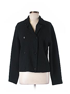 Jones New York Wool Cardigan Size L
