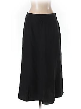 Escada Silk Skirt Size 34 (EU)