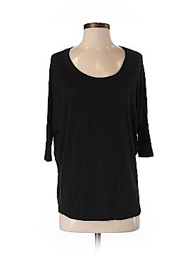 Mouchette 3/4 Sleeve T-Shirt Size S