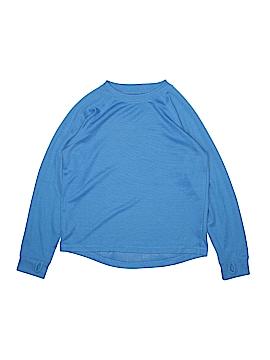 L.L.Bean Factory Store Long Sleeve T-Shirt Size 14 - 16