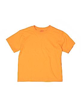 Jerzees Short Sleeve T-Shirt Size 6 - 8