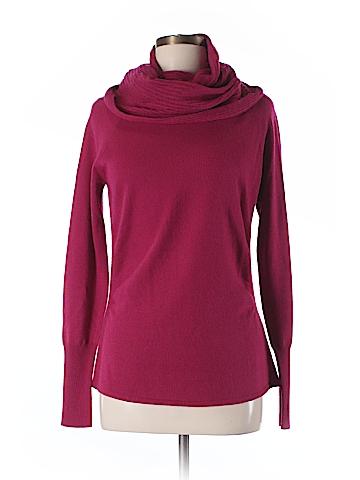 Elie Tahari Cashmere Pullover Sweater Size M