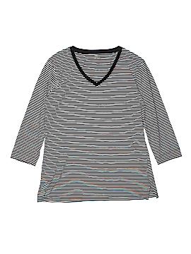 Great Northwest Indigo 3/4 Sleeve T-Shirt Size M