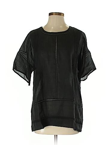 Vince. Short Sleeve Blouse Size S