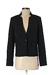 Nordstrom Women Wool Blazer Size 4