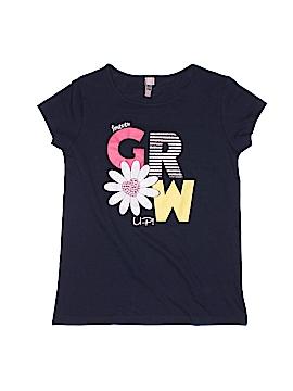 Free Style Short Sleeve T-Shirt Size 9