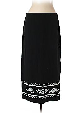 Lennie For Nina Leonard Casual Skirt Size L
