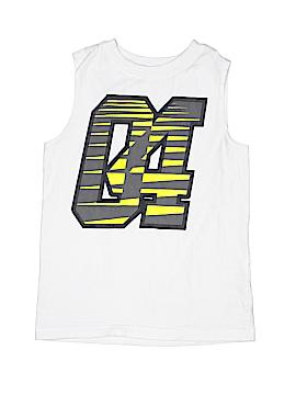 Gymboree Sleeveless T-Shirt Size M (Kids)