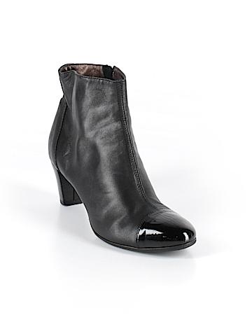 Attilio Giusti Leombruni Ankle Boots Size 41 (EU)