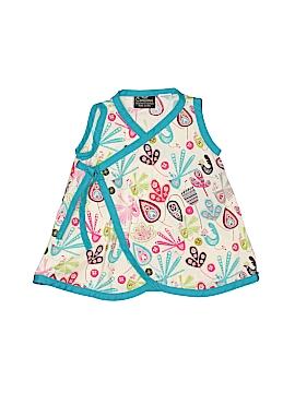 Conscious Children's Clothes Dress Size 6 mo