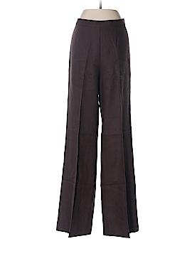 Peck & Peck Linen Pants Size 8