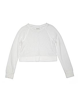 Abercrombie Sweatshirt Size Medium kids (12)