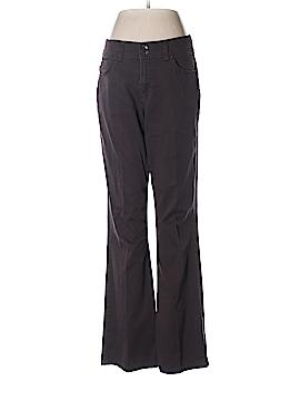 Bandolino Blu Khakis Size 8
