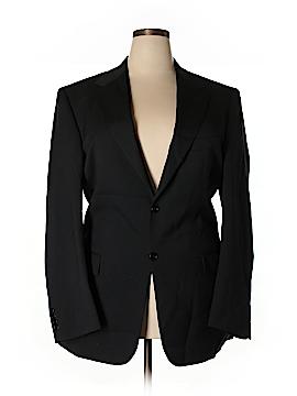 Evan Picone Wool Blazer Size 36 (Plus)