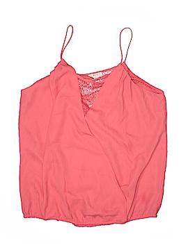 Mine Sleeveless Blouse Size L