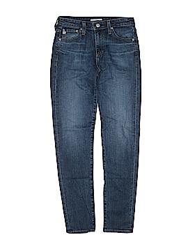 Alexa Chung for AG Jeans 25 Waist