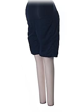 Gap - Maternity Khaki Shorts Size 4 (Maternity)
