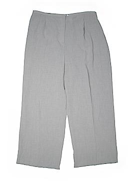 Kathie Lee Casual Pants Size XL