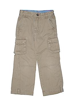 Jacadi Cargo Pants Size 5