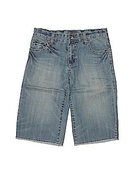 DKNY Denim Shorts Size 12