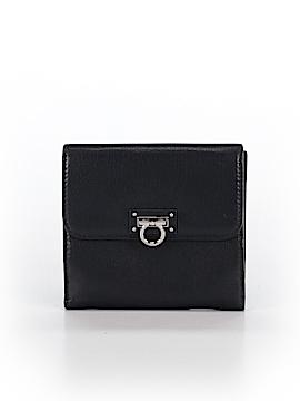Salvatore Ferragamo Wallet One Size