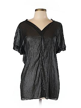 Poleci Short Sleeve Blouse Size 10