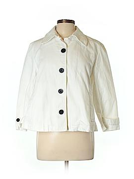 Lauren by Ralph Lauren Denim Jacket Size XL