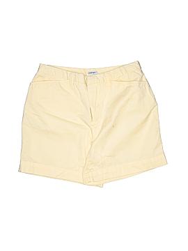 Cherokee Khaki Shorts Size 10