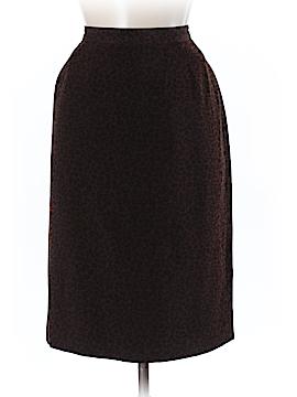 Kasper A.S.L. Casual Skirt Size 6