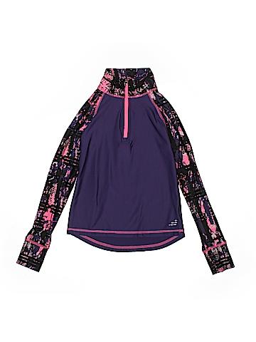 Bcg Track Jacket Size 6X