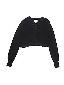 Justice Cardigan Size 10
