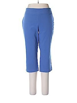 Dana Buchman Casual Pants Size L