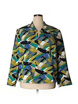 Kasper Jacket Size 24W (Plus)