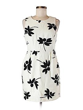 J. Crew Factory Store Casual Dress Size 8 (Petite)