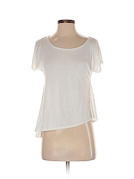 Elie Tahari Sleeveless T-Shirt Size S