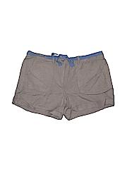 Ann Taylor LOFT Outlet Women Khaki Shorts Size 10