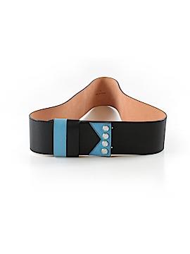 Kenzo Leather Belt Size L