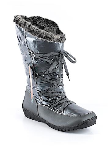 Sporto Boots Size 9