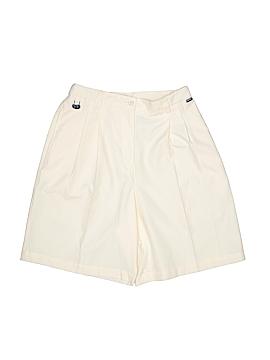 Liz Claiborne Golf Khaki Shorts Size 6