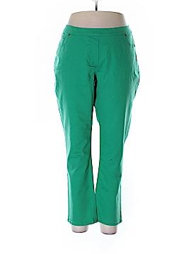 Twiggy Jeans Size 20 (Plus)