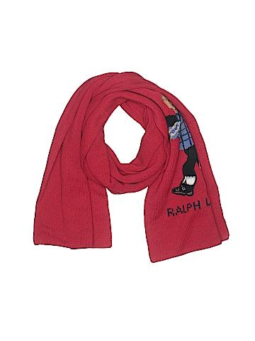 Ralph Lauren Scarf One Size