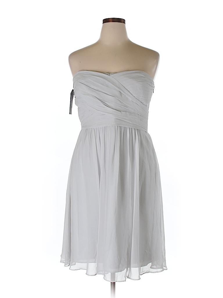 Ann Taylor Cocktail Dress - 76% off only on thredUP