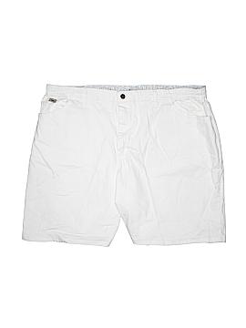 Lee Denim Shorts Size 26W (Plus)