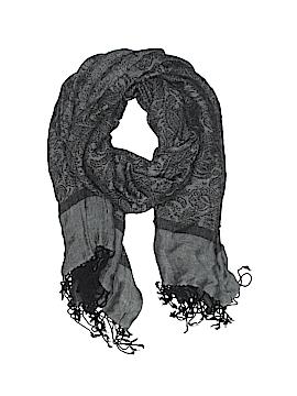 Pashmina Silk Scarf One Size