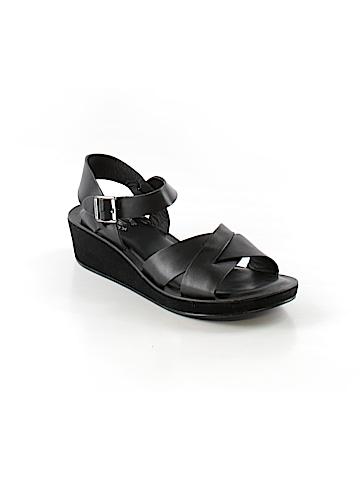 Kork-Ease Sandals Size 8