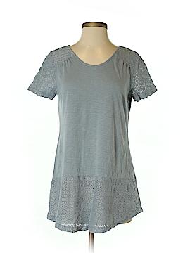 Aventura Short Sleeve Top Size S