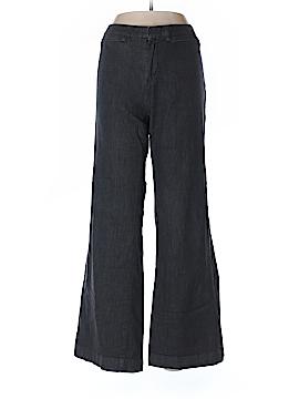 Banana Republic Factory Store Jeans Size 12
