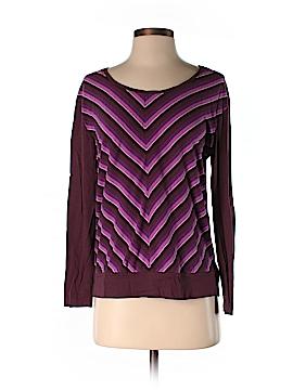 Amber Sun Long Sleeve T-Shirt Size M