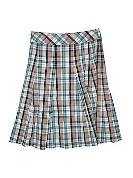 Jones Wear Jeans Casual Skirt Size 8